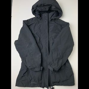 Eddie Bauer weatheredge winter jacket